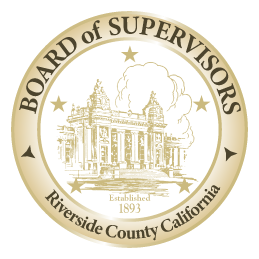 Logo Board of Supervisors