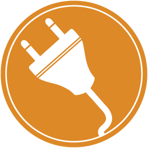 Power Service Icon